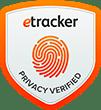 etracker Privacy Signet