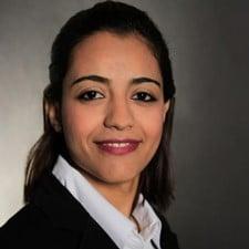 Sofia Marbouh