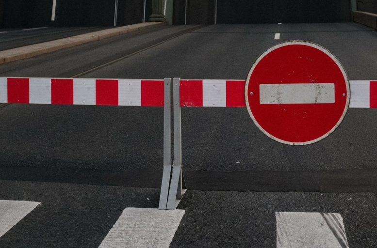 keine-durchfahrt